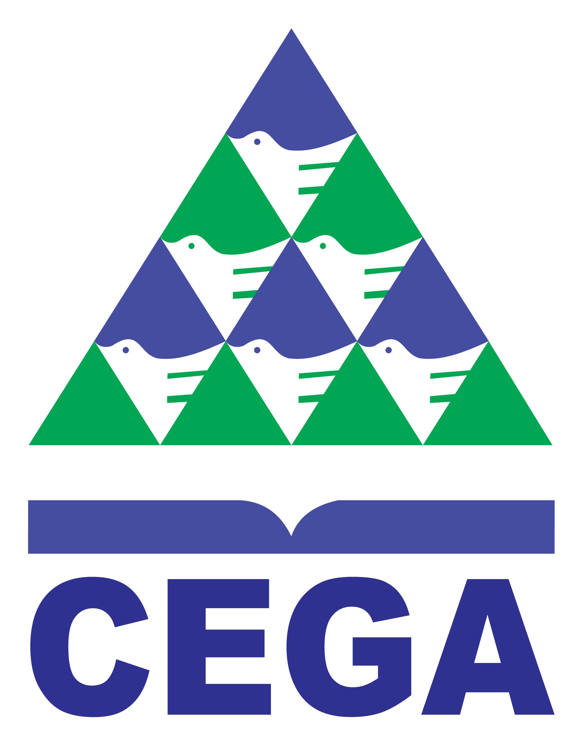 Cega Logo