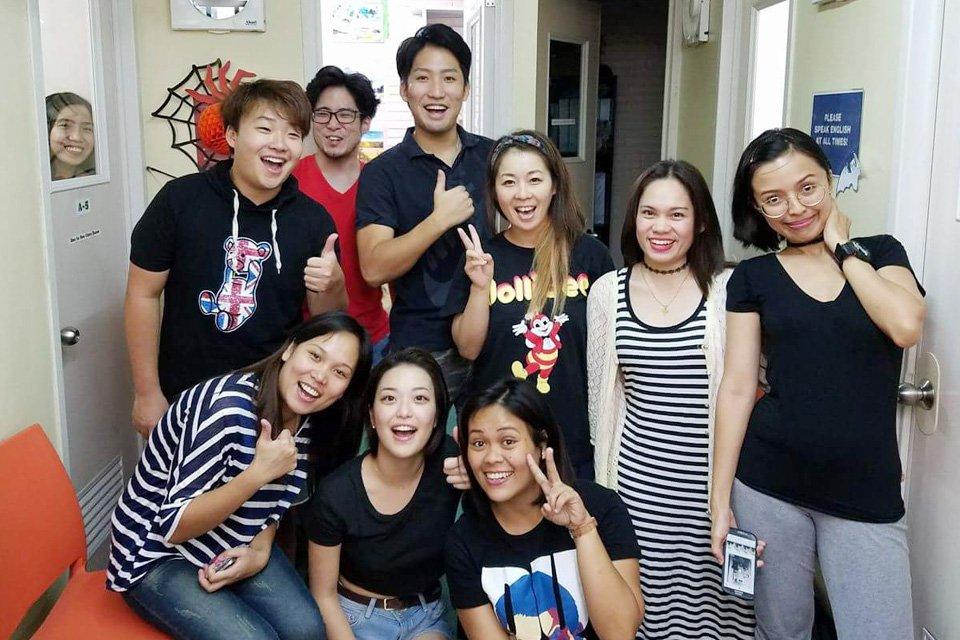 韓国人経営スパルタ学校と日本人経営CEGAの比較
