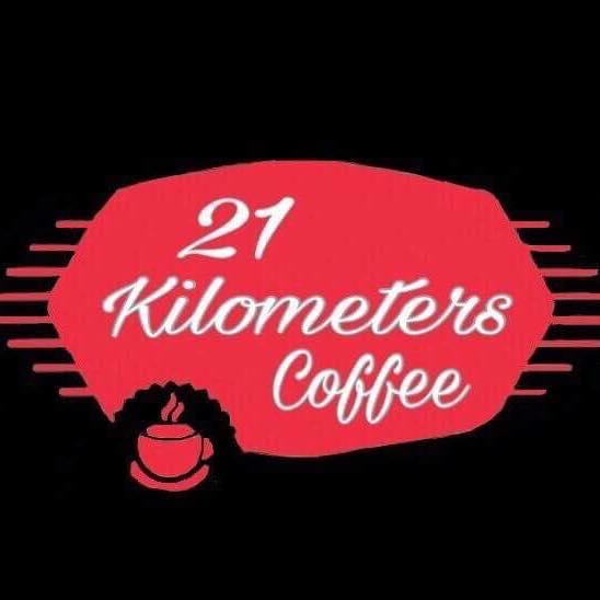 21 Kilometers Coffee