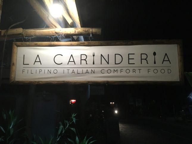 La Carinderia