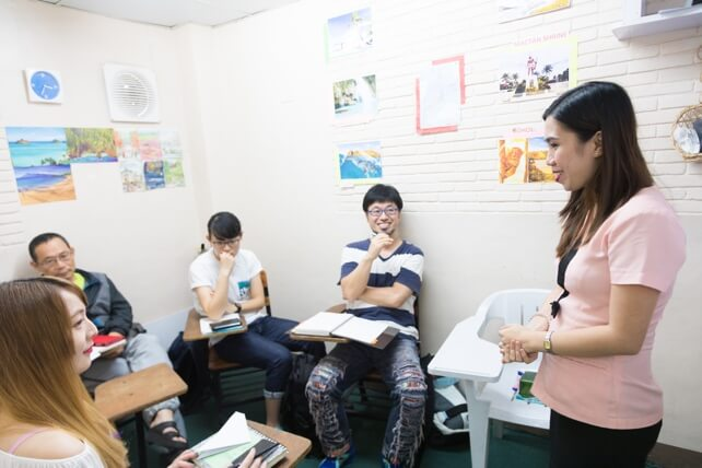 CEGAの授業